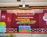 Inauguration Academic Year 2017